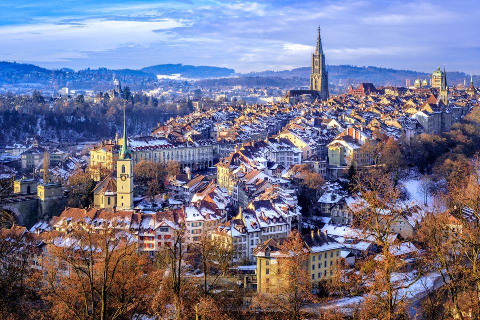 19. Bern, Suisse