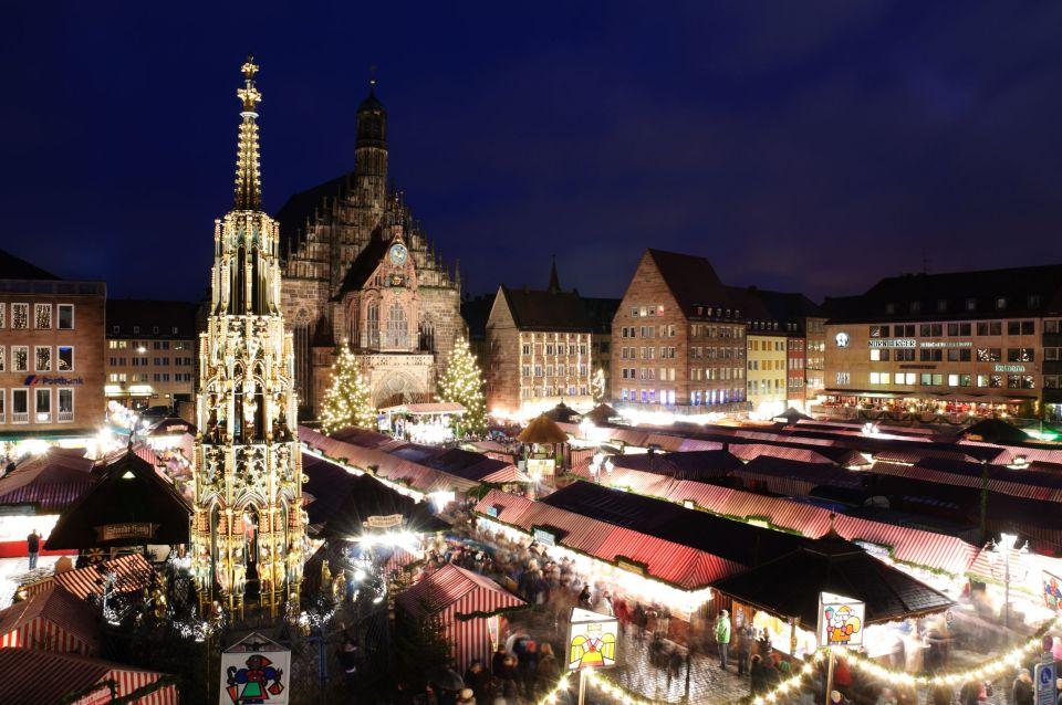 17. Nuremberg, Allemagne