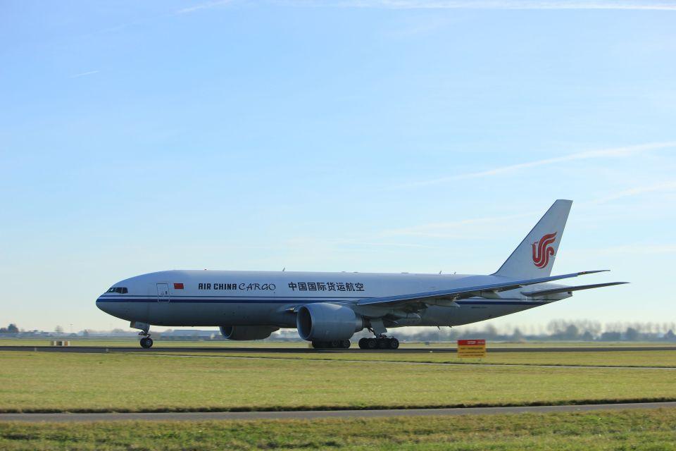 Un vol direct entre Pékin et Barcelone au printemps prochain