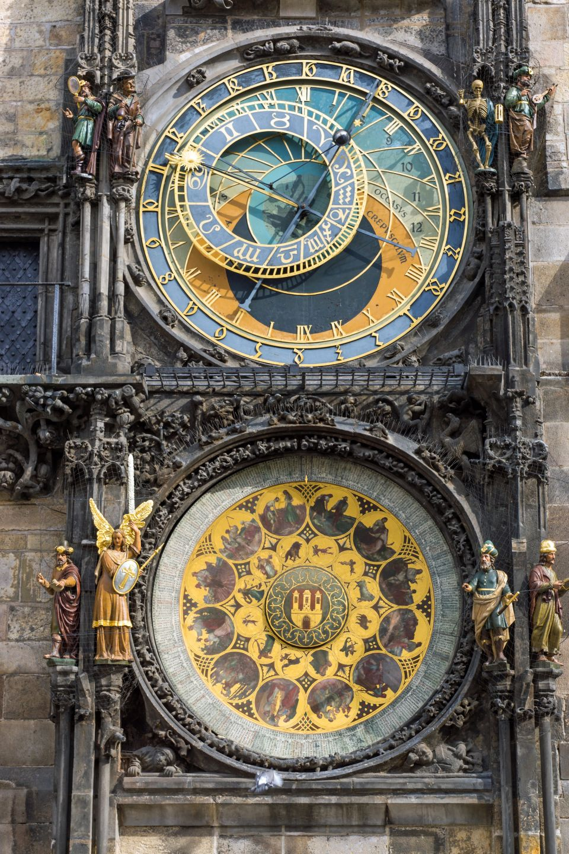 Un bijou d'horlogerie