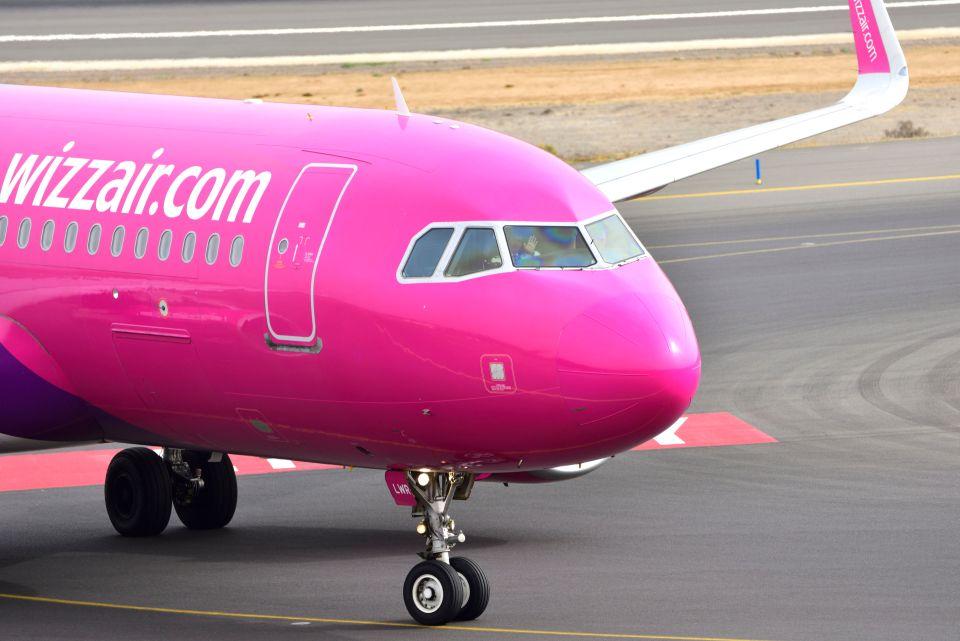Wizz Air riparte con un 2018 pieno di novità!