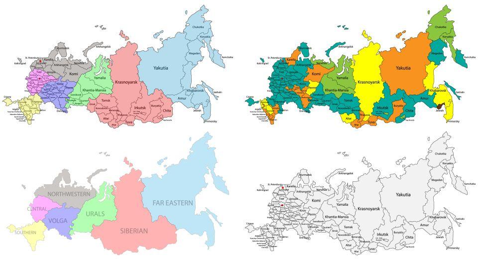 Siberia: