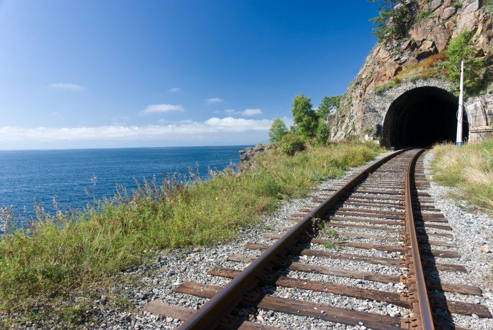 La ferrovia Transiberiana
