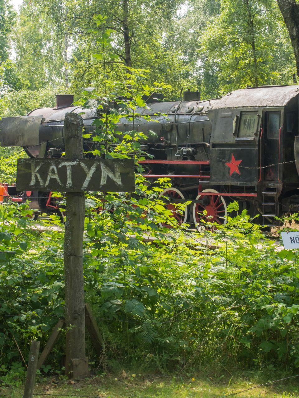 La ricostruzione di un gulag sovietico