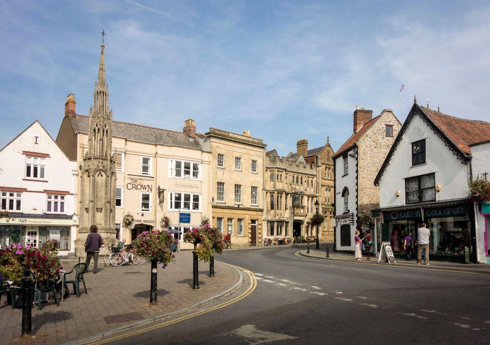 incontri eventi nel Gloucestershire