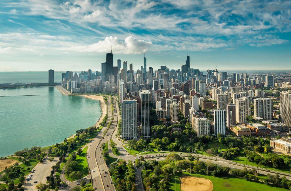 Chicago grande gagnante, élue meilleure ville