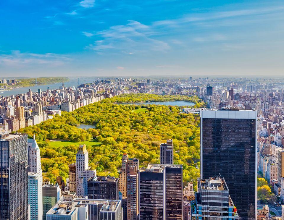 Et l'Homme créa Central Park
