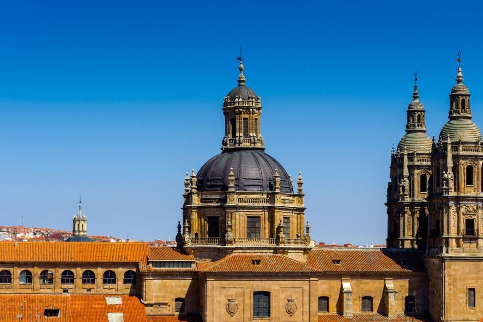 5) La Catedral Vieja