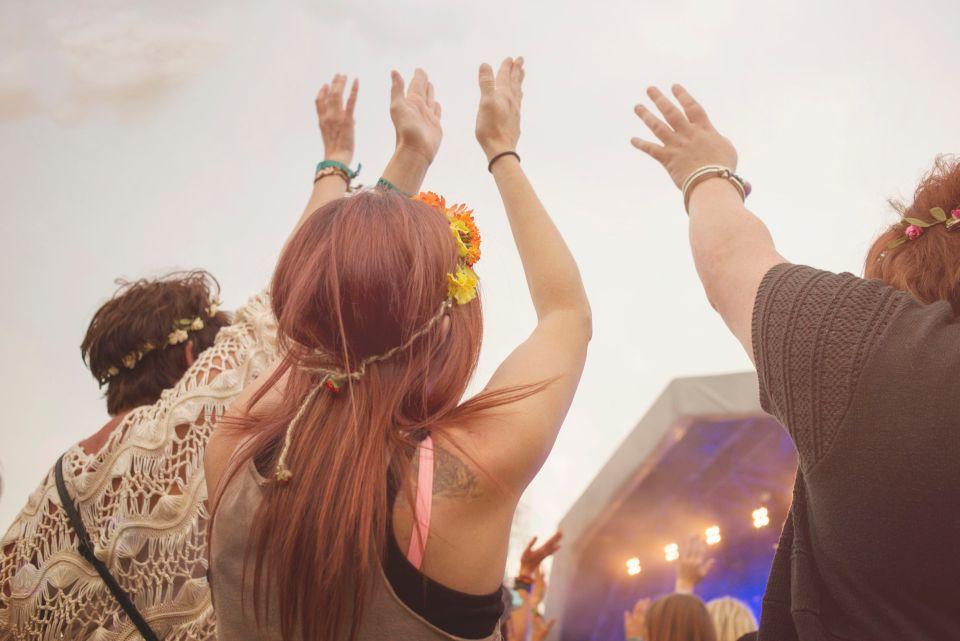 Coachella Festival, USA