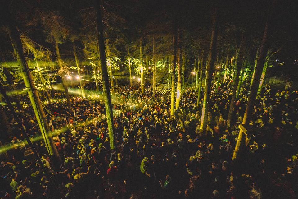 Electric Picnic Festival , Irlande