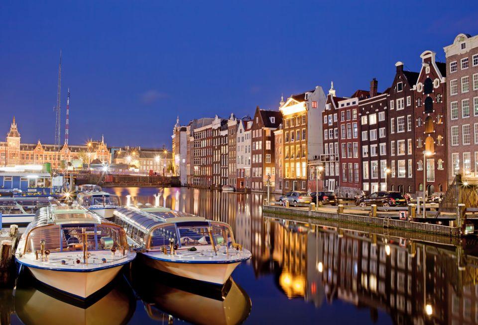 5-Amsterdam, Pays-Bas