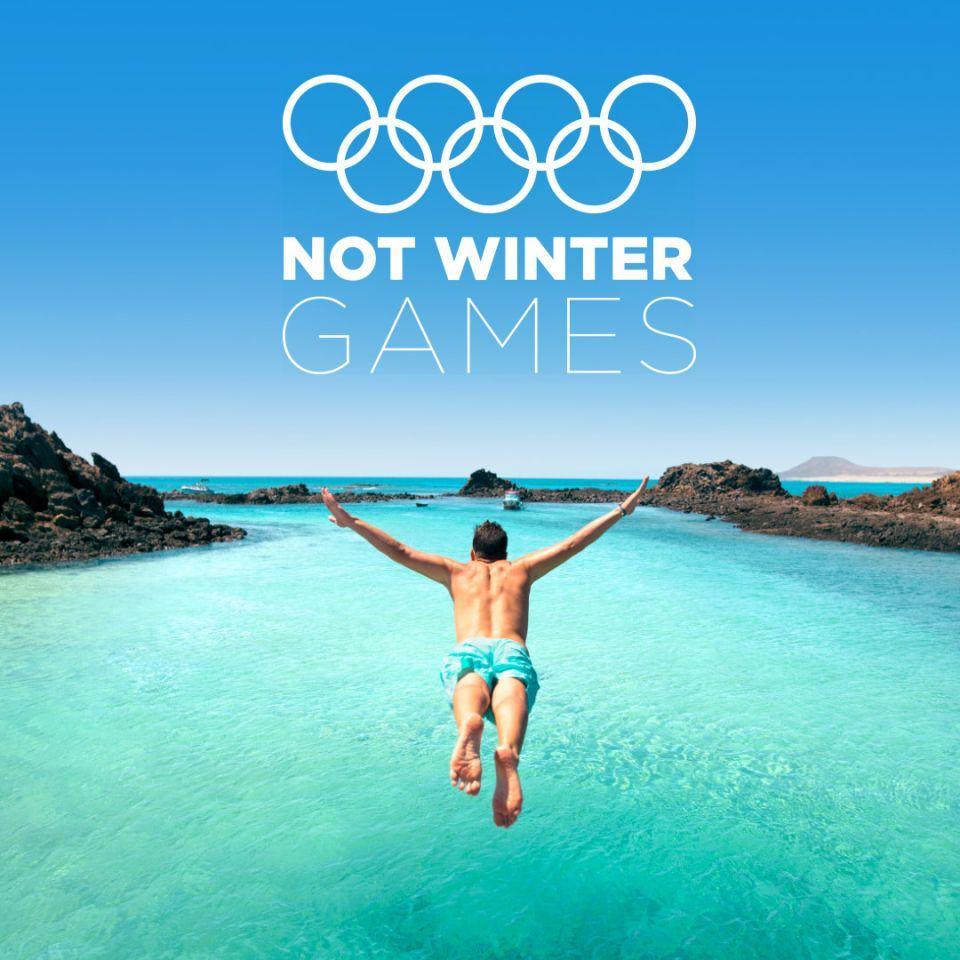 I Giochi non invernali delle Isole Canarie - Easyviaggio