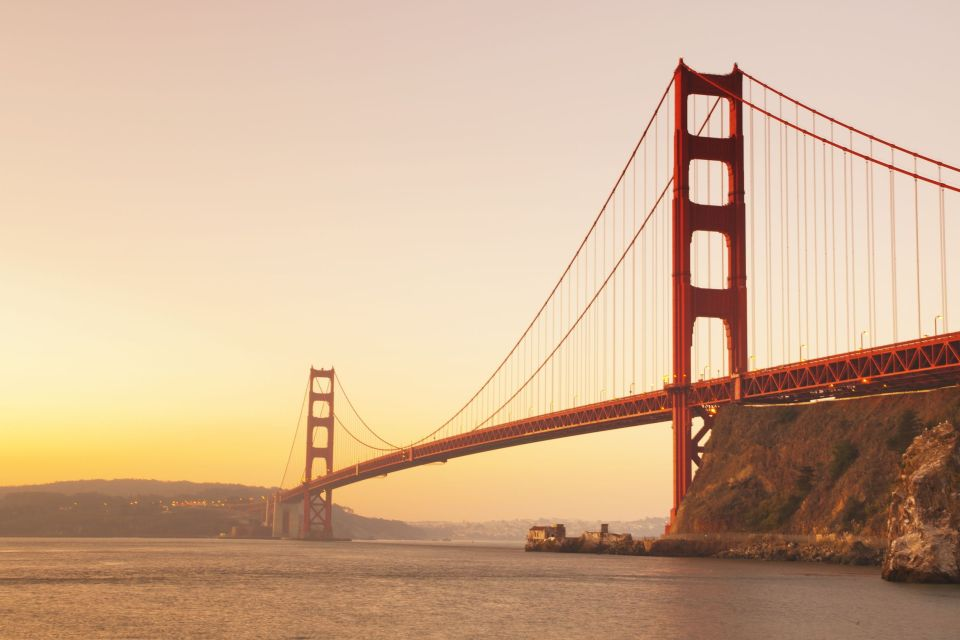 San Francisco sans le pont ?