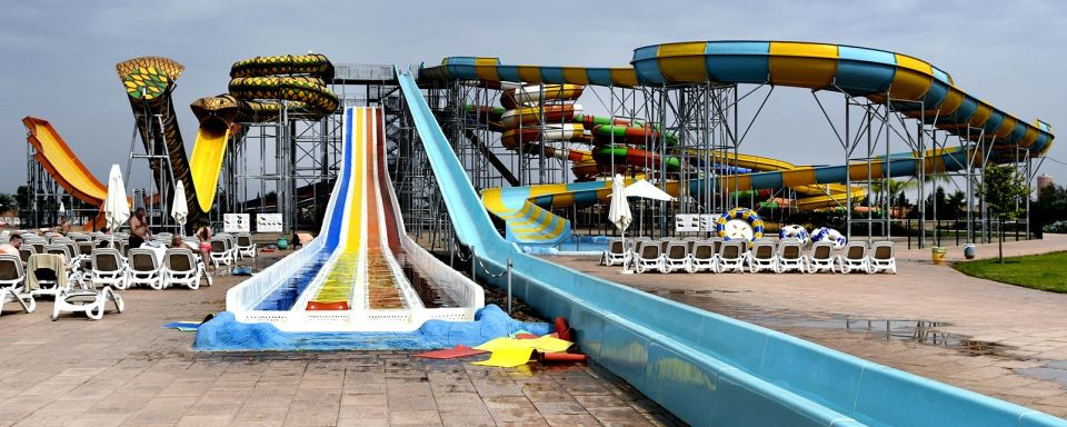 Splashworld Aqua Mirage