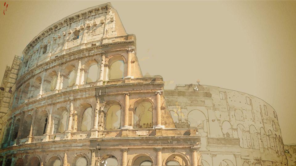 Colosseo: storia, misure e materiali