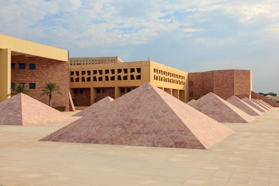 Die Universität von Katar