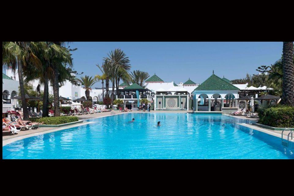 Club Jumbo Kenzi Europa Agadir