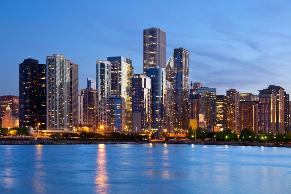 8. Chicago, Etats-Unis