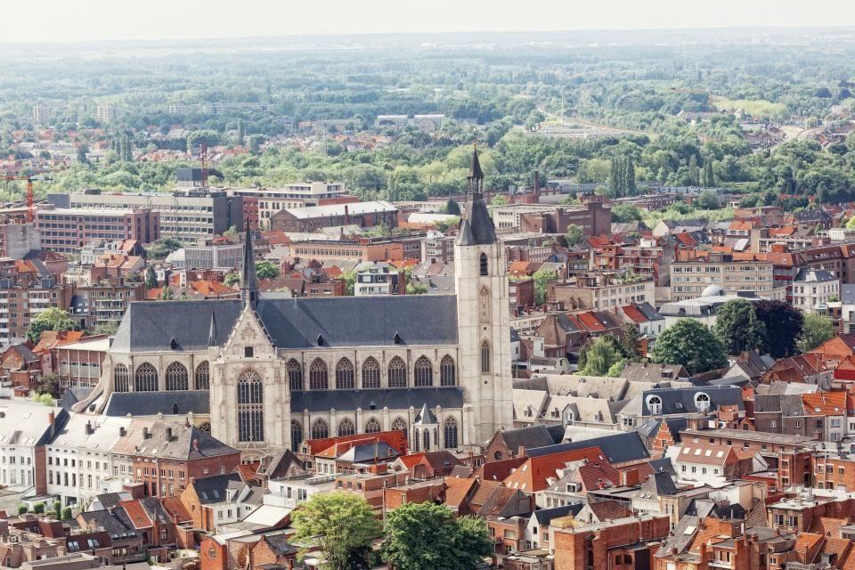 4. Martin's Patershof, Bélgica.