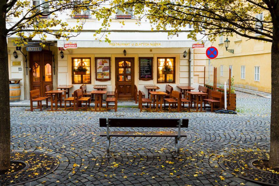5. República Checa