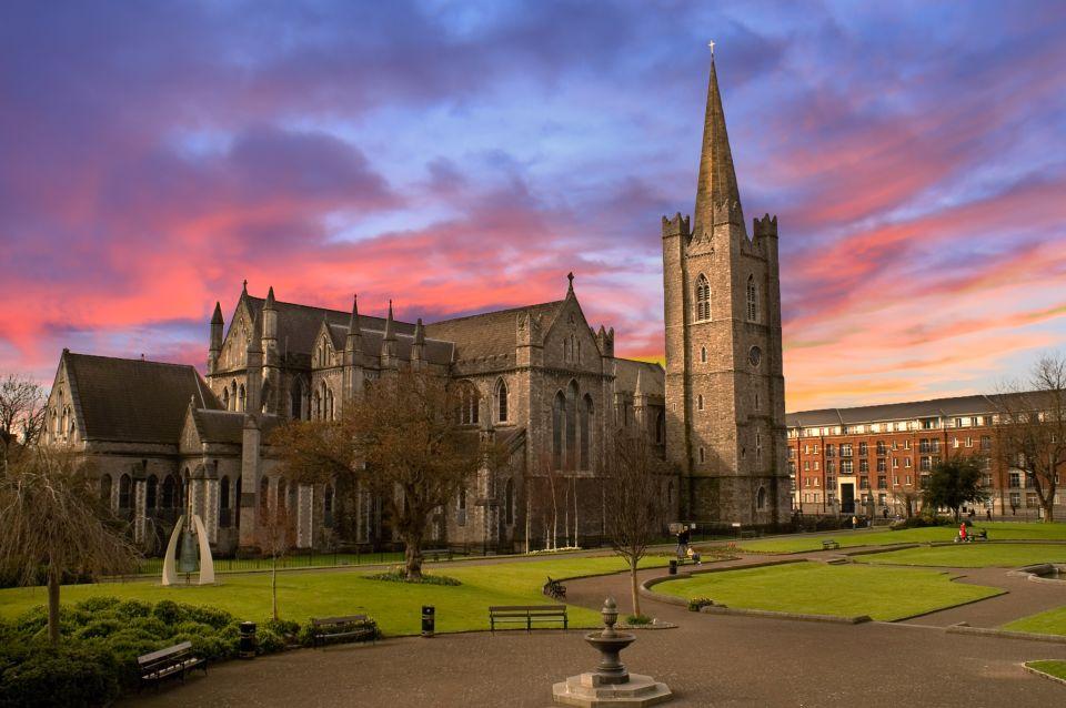 St. Patrick's Kathedrale