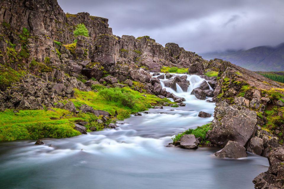 1. Descubre la cara desconocida de Islandia