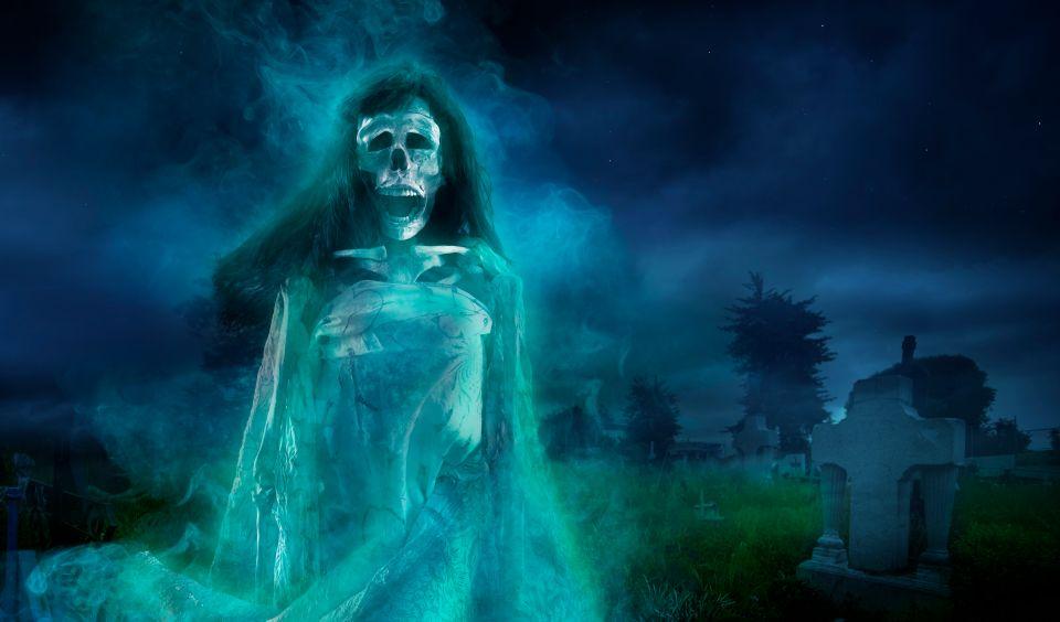 La Llorona, la dame blanche du Mexique