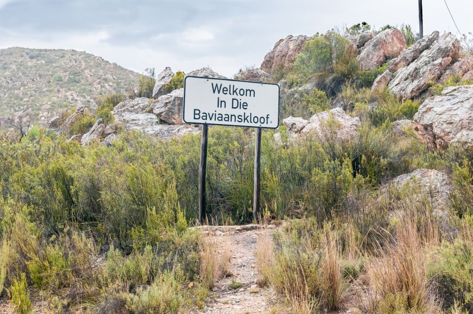 Baviaanskloof, Eastern Cape, South Africa