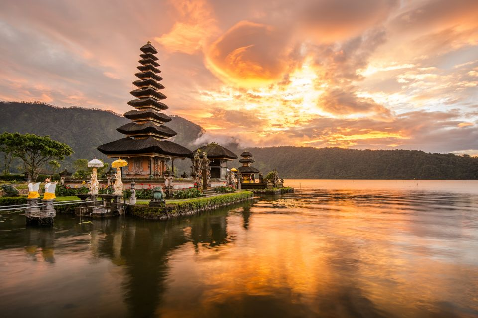 4. Bali