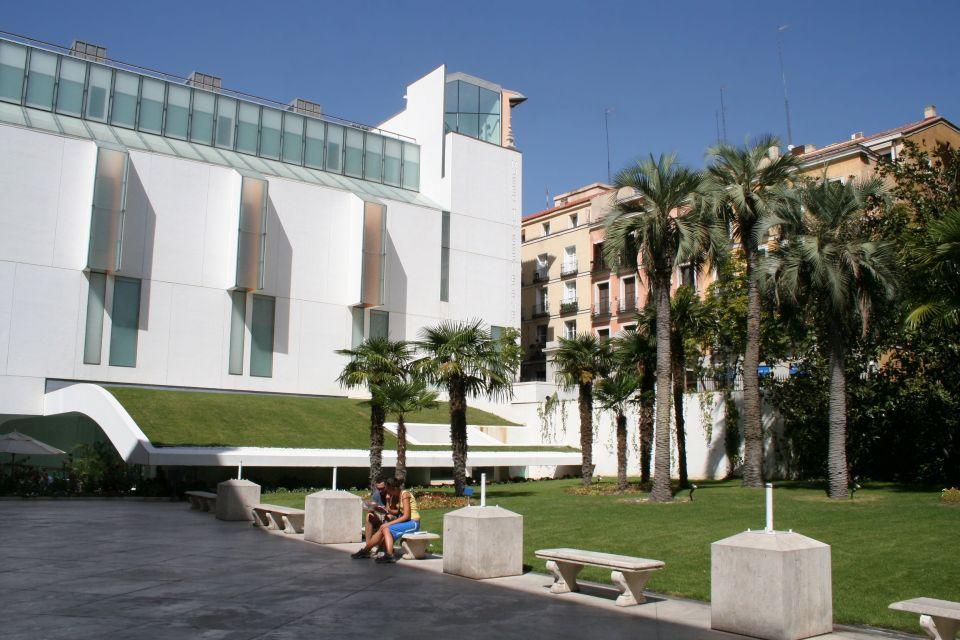 3. Museo Thyssen-Bornemisza, Madrid