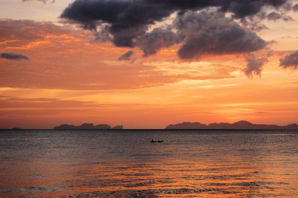 Koh Jum, Thaïlande
