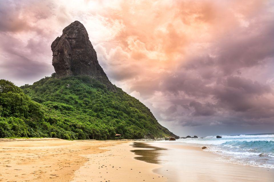 2. Baia do Sancho, Fernando de Noronha, Brasilien