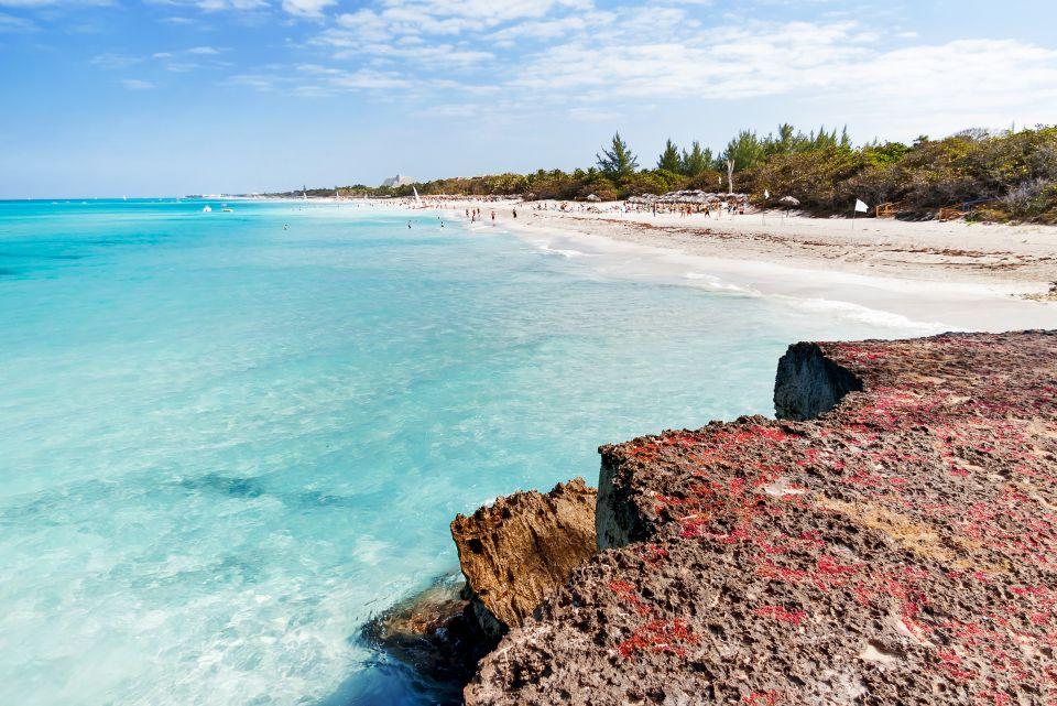 3. Varadero Beach, Varadero, Kuba