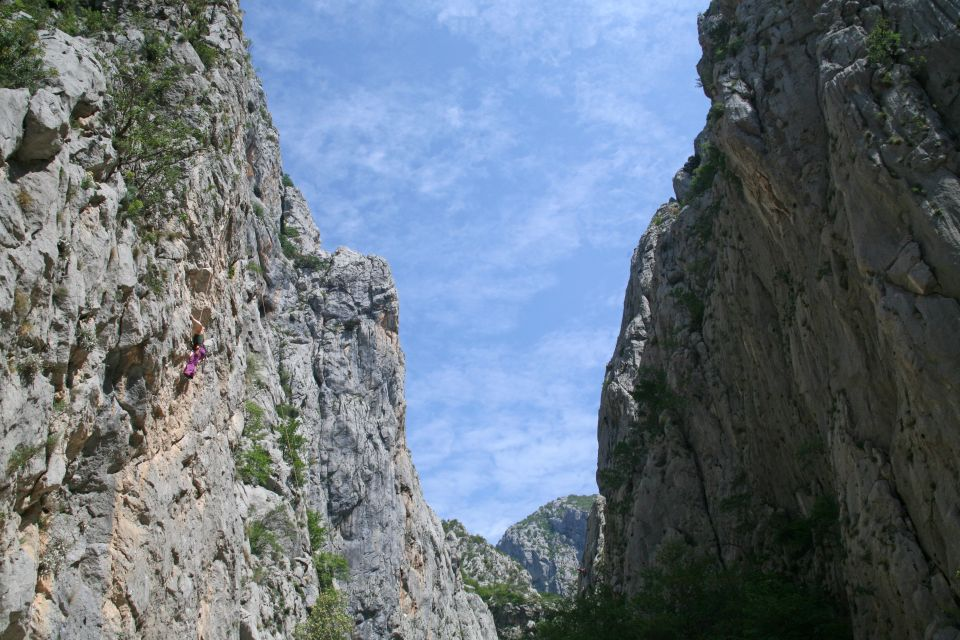 5-Parc national de Paklenica