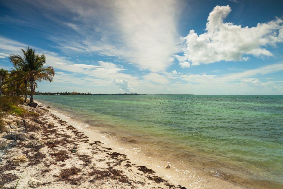 Biscayne, Floride
