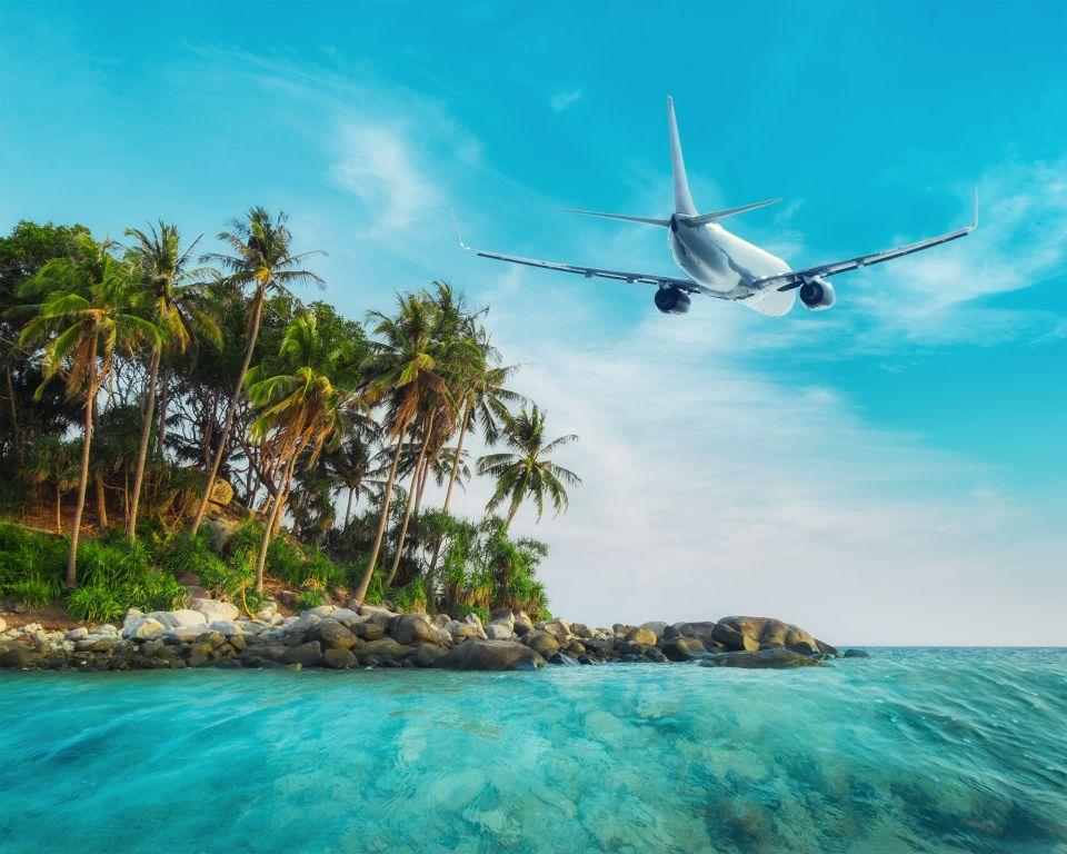 Les + :  Les compagnies aériennes low cost vont de plus en plus loin