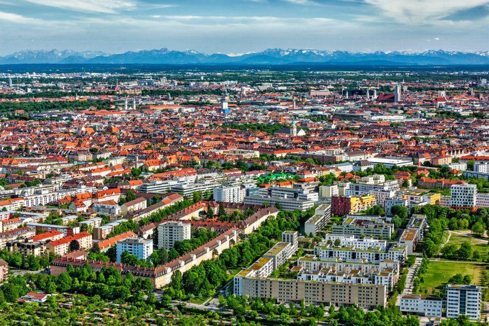 24. Munich, Allemagne