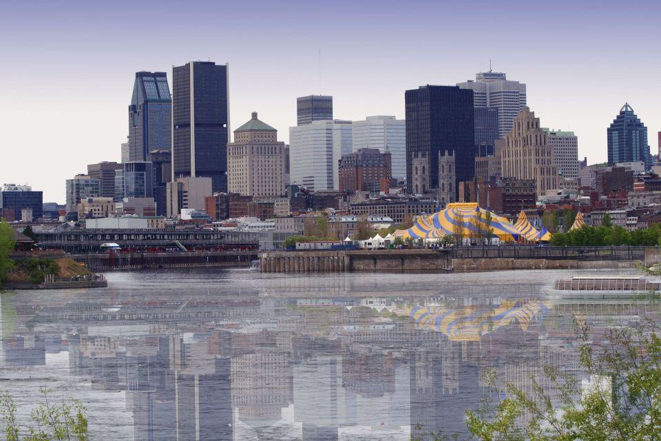 4. Montréal