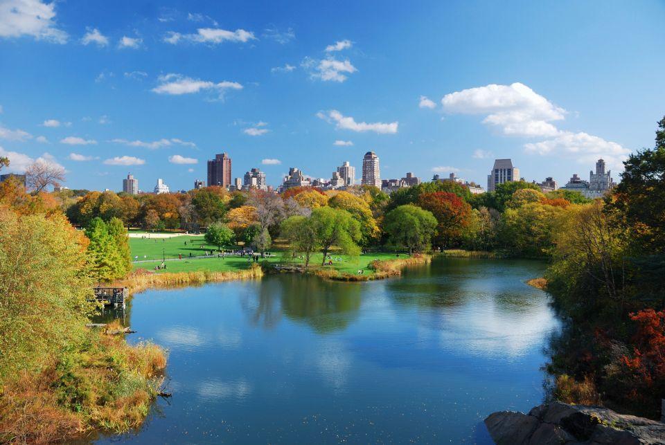 Visit Central Park