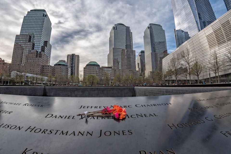 Visit the 9/11 Memorial and Museum