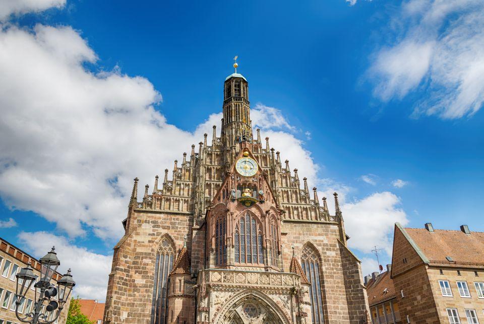 3. Su catedral y sus impresionantes iglesias