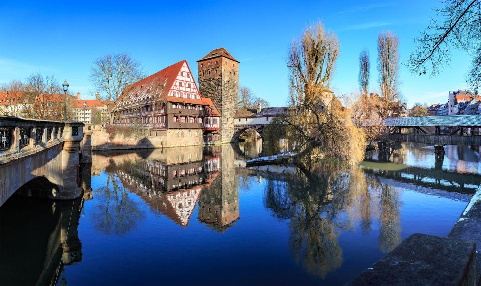 4. Sus canales y sus puentes