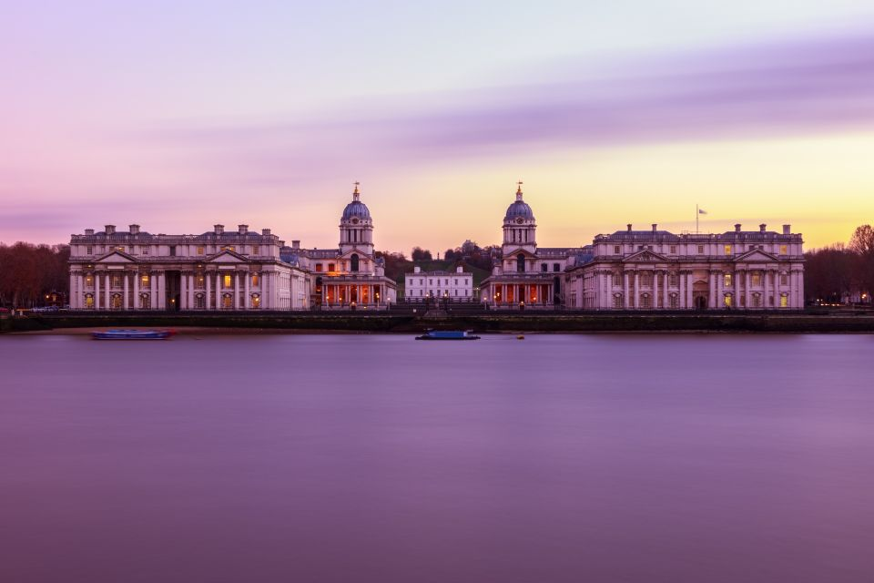2. El meridiano de Greenwich