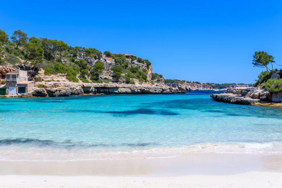 Les îles : Les Baléares (Espagne)