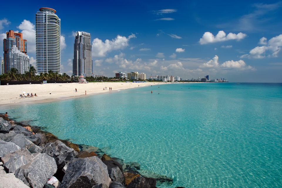 6. South Beach, Miami