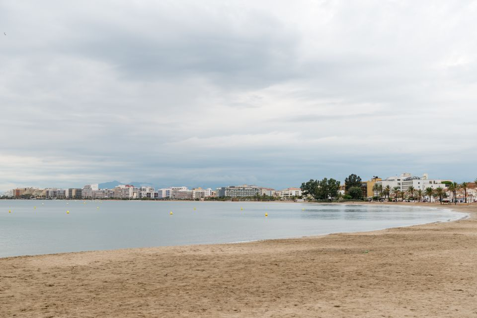2. Playa de Empuriabrava, Gerona