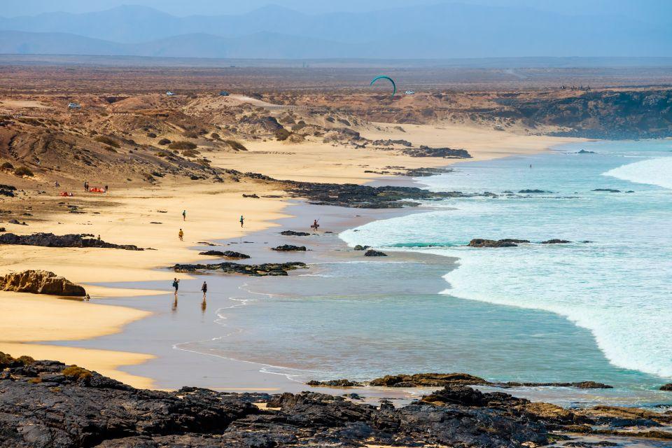 3. Playa el Cotillo, Fuerteventura