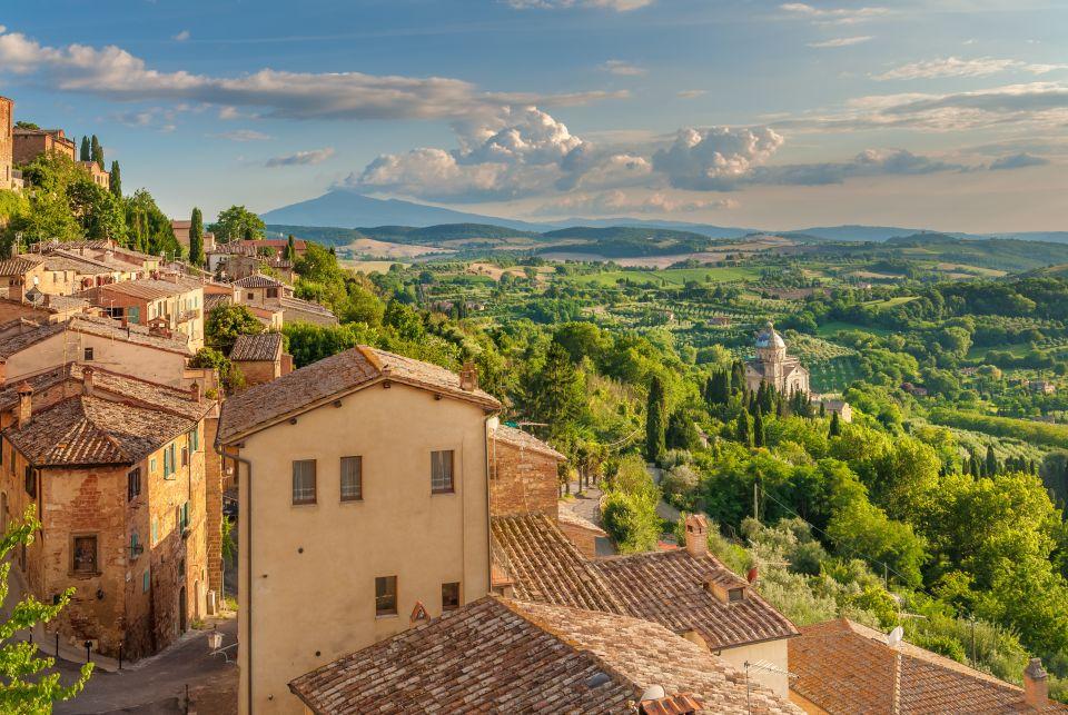 1. Montepulciano, Italia