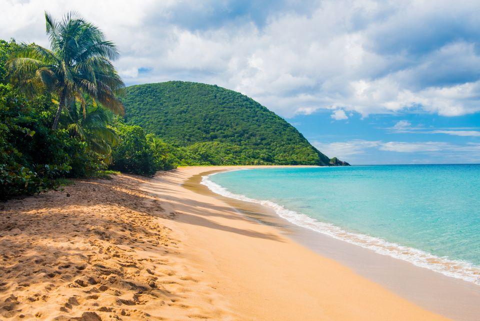 The Antilles