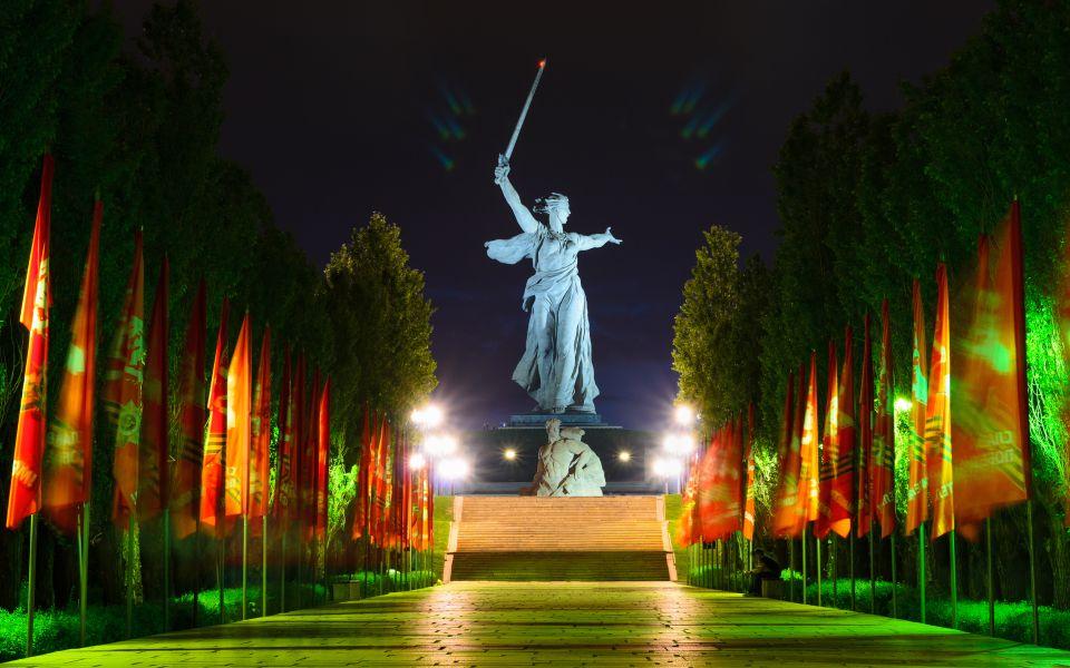 Madre Russia (RUSSIA)